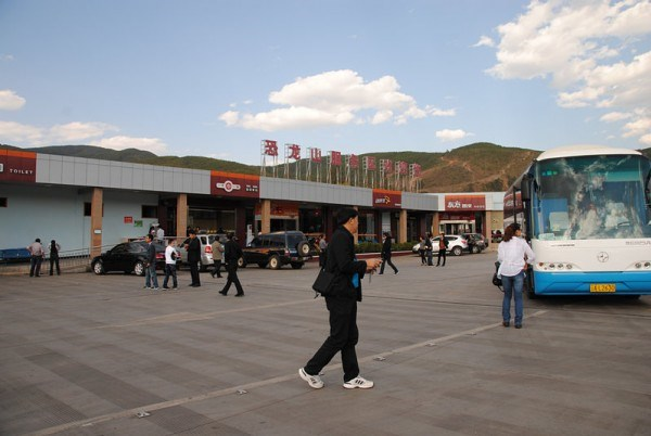 ทัวร์คุนหมิง เช่นนี้ยังเก่งลงมาดั้นด้นคว้าในที่ทั้งปวงอุตุ
